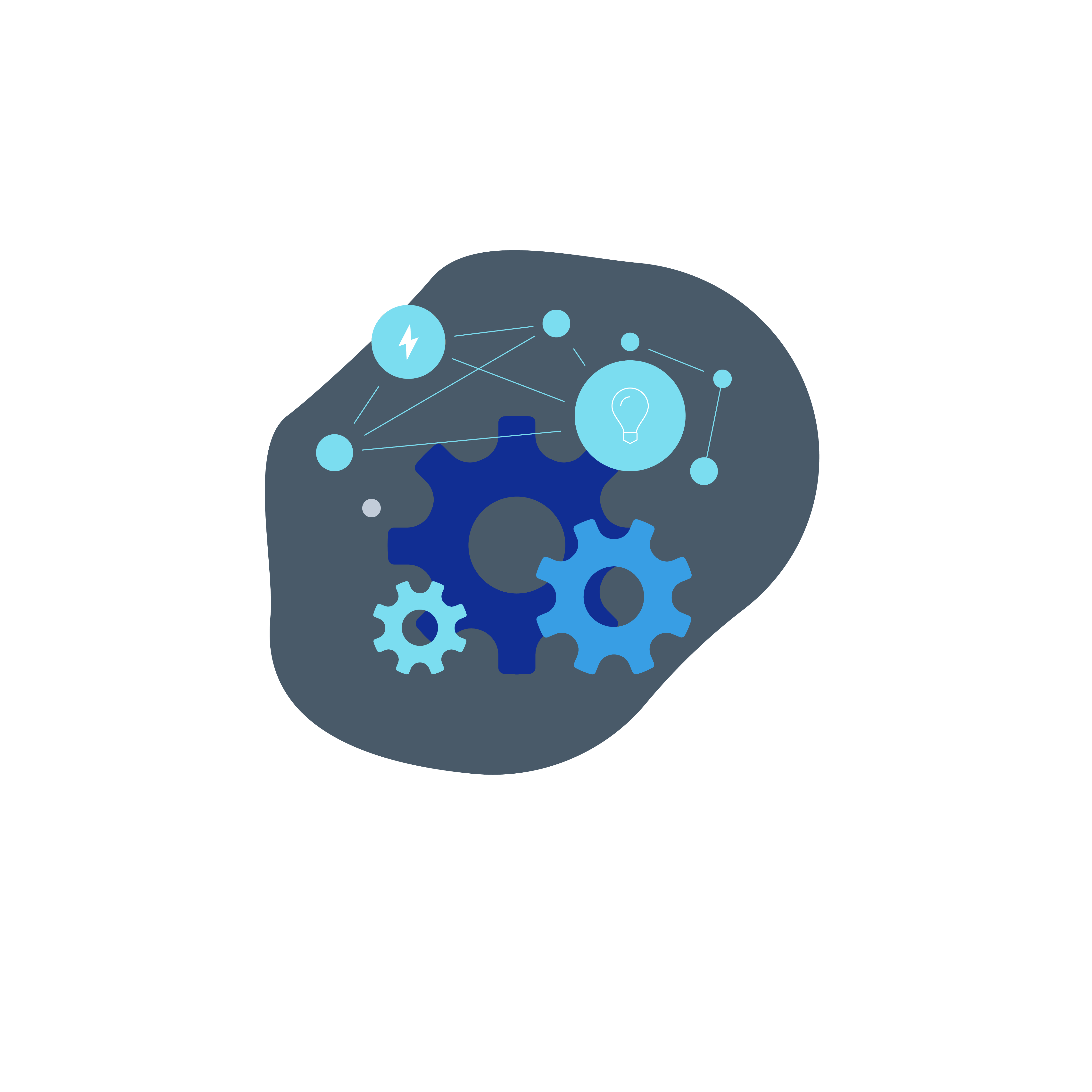 Systems integrations